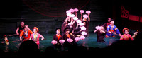 water puppet shows-a must see in Hanoi